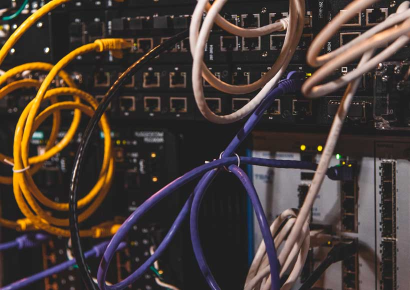 Gallery - Patchbay