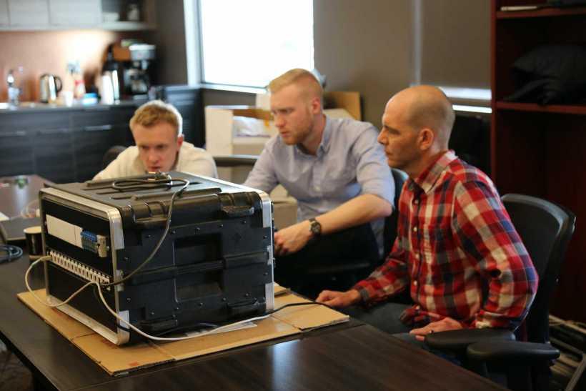 IEC 61850 University's hands on workshops - 03