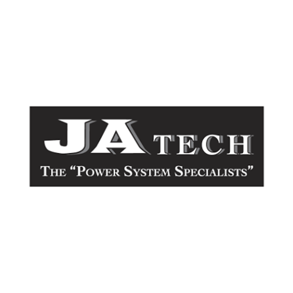 JA Tech - The Power System Specialists